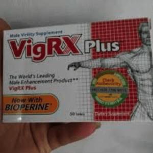 vigrx мой заказ